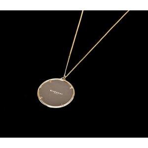 Corrente Givenchy dourada