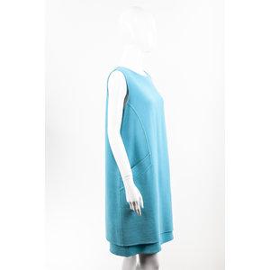 Vestido Michael Kors em azul