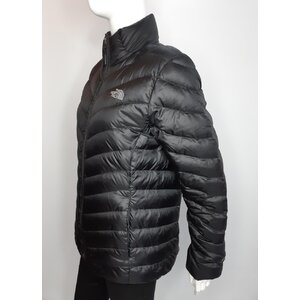 Jaqueta The North Face Nylon Preta
