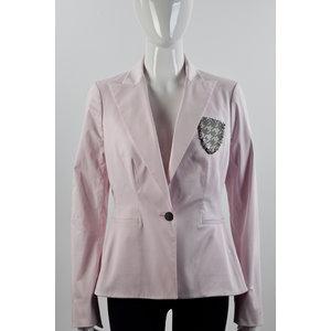 Blazer Dior em rosa