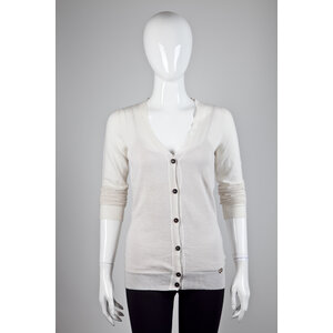 Cardigan Gucci off white
