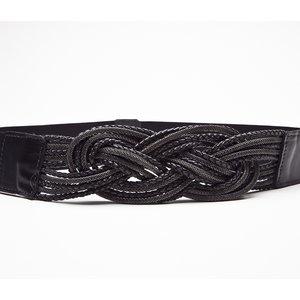Cinto Ateen c/elastico preto