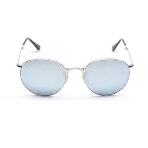 Óculos Ray Ban Acetato Prata