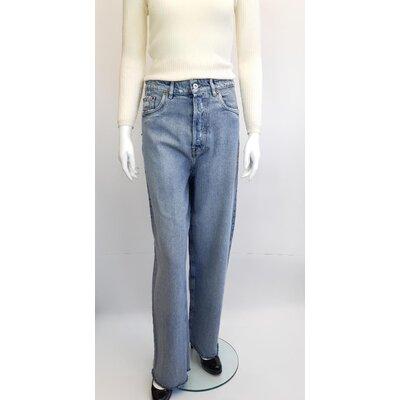 Calça Miu Miu Jeans