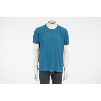 T-Shirt Hermès em azul