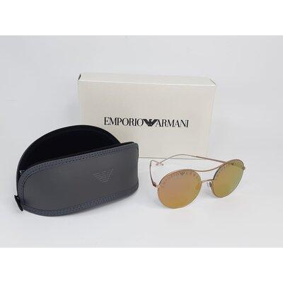 Óculos Empório Armani EA2081 Rosé