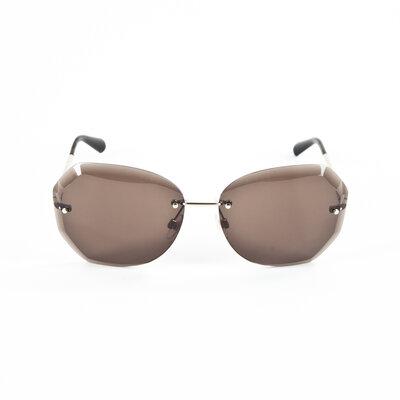 Óculos Chanel marrom