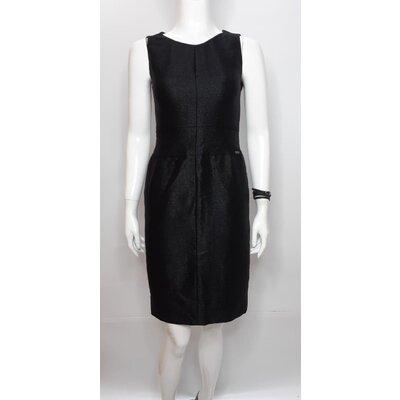 Vestido Chanel Preto