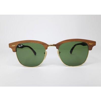Óculos Ray Ban Classic Marrom