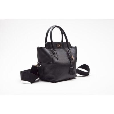 Bolsa Hermès Toolbox 20 Preta