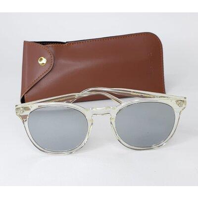 Óculos Illesteva Acetato Espelhado