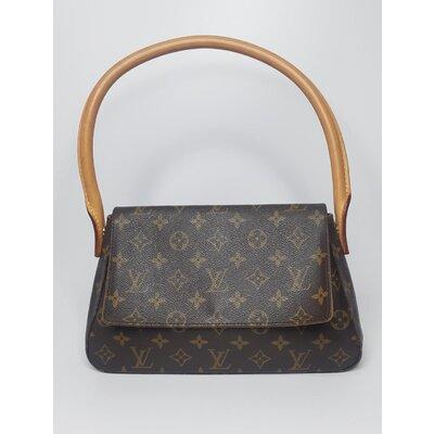 Bolsa Louis Vuitton Logomarca