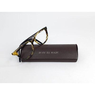 Óculos Robert Marc Armação Tartaruga