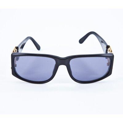 Óculos Chanel preto