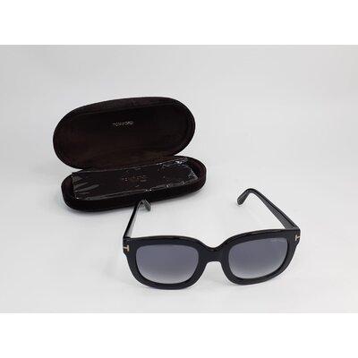 Óculos Tom Ford Preto Preto