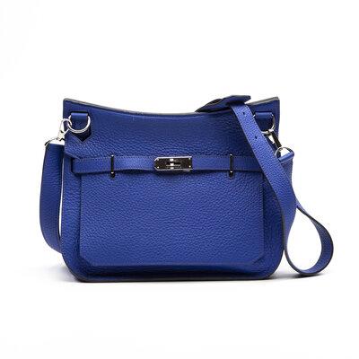 Bolsa Jypsiere Clemence Bleu Encre 30