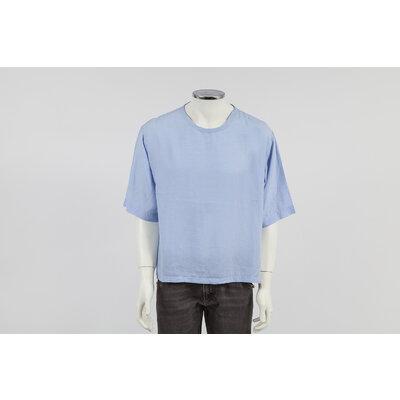 T-Shirt Dolce & Gabbana em cotton azul claro