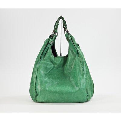 Bolsa Givenchy Leather Sacca Verde