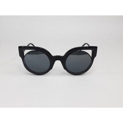Óculos Fendi Paradeyes FF 0137/S Preto
