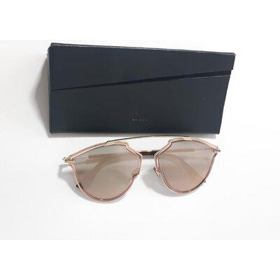 Óculos Dior So Real Rise Rosê