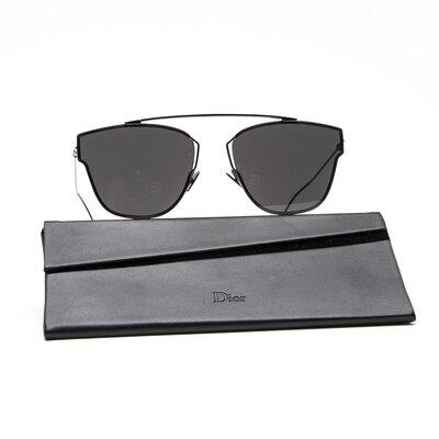 Oculos Dior Acetato Preto