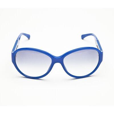 Oculos Chanel azul