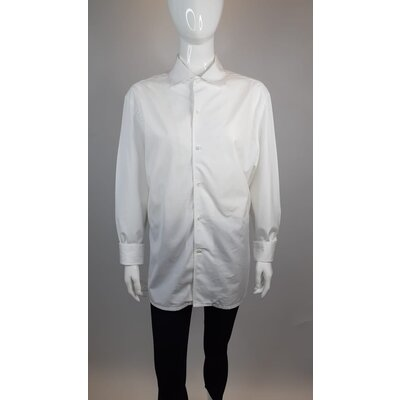 Camisa Ralph Lauren Branca