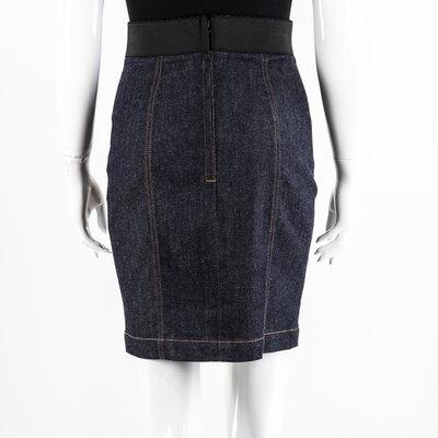 Saia Dolce & Gabbana Jeans
