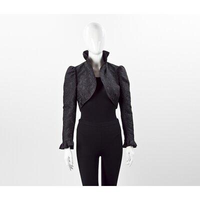 Bolero Dolce & Gabbana preto