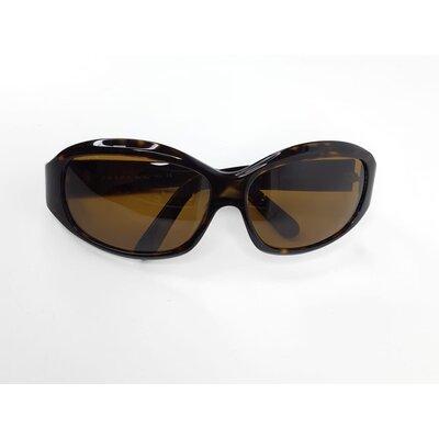 Óculos Prada Acetato Marrom