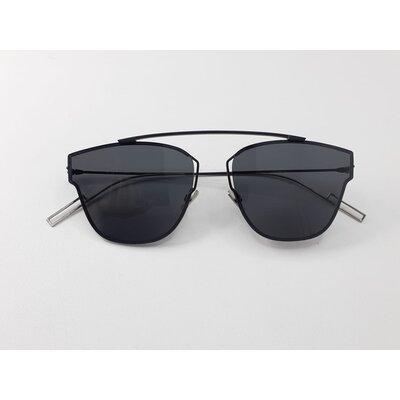 Óculos Christian Dior Home Preto
