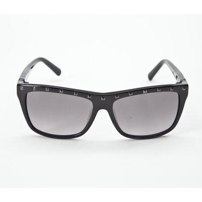 Óculos Valentino c/studs preto