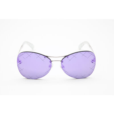 Óculos Chanel em roxo