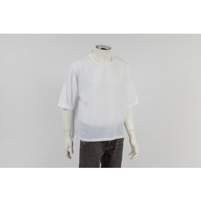 T-Shirt Dolce & Gabbana em cotton branca