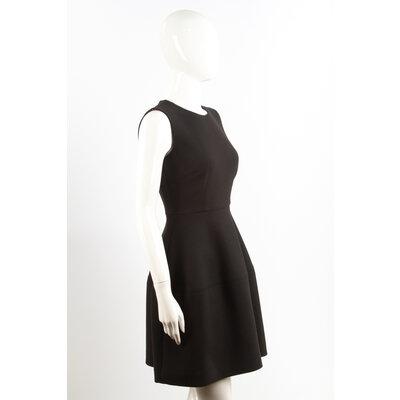 Vestido Dolce & Gabbana Crepe Preto