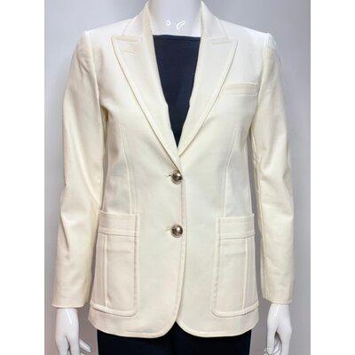 Blazer Gucci Cotton Off White