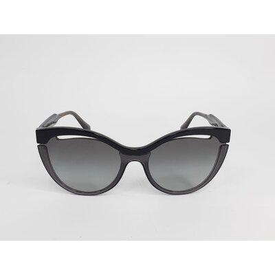 Óculos Miu Miu Sorbet Evolution Smu01Ts Preto