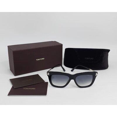 Óculos Tom Ford Dasha Preto TF822