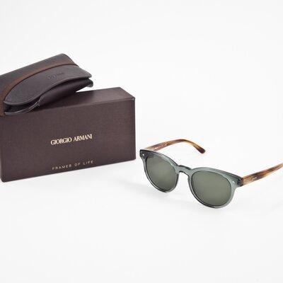 Óculos Giorgio Armani frames verde