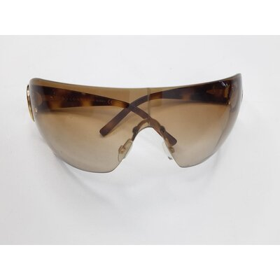 Óculos Bvlgari Acetato Marrom