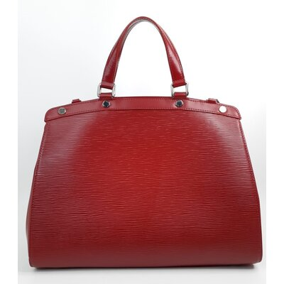 Bolsa Louis Vuitton Brea Epi Rubis