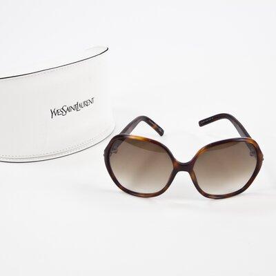 Óculos YSL marron
