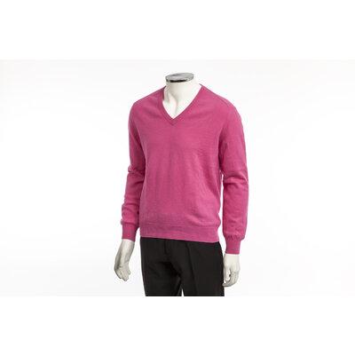 Malha Hermès em Cashmere Rosa