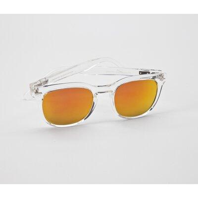 Óculos Spektre espelhado