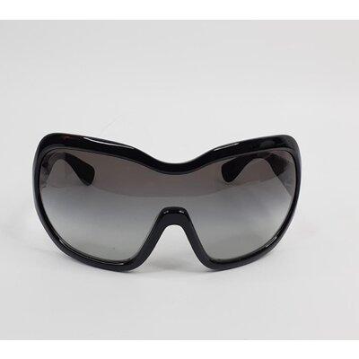 Óculos Prada Acetato Preto