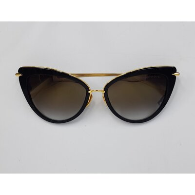 Óculos Dita Cat Preto