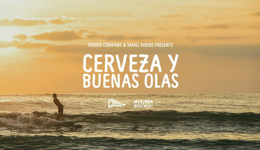 CERVEZA Y BUENAS OLAS 19