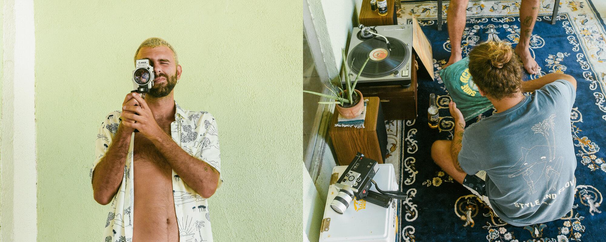 BIRDEN RADIO N.14 - Ouça agora a nova playlist Style and Flow no Spotify