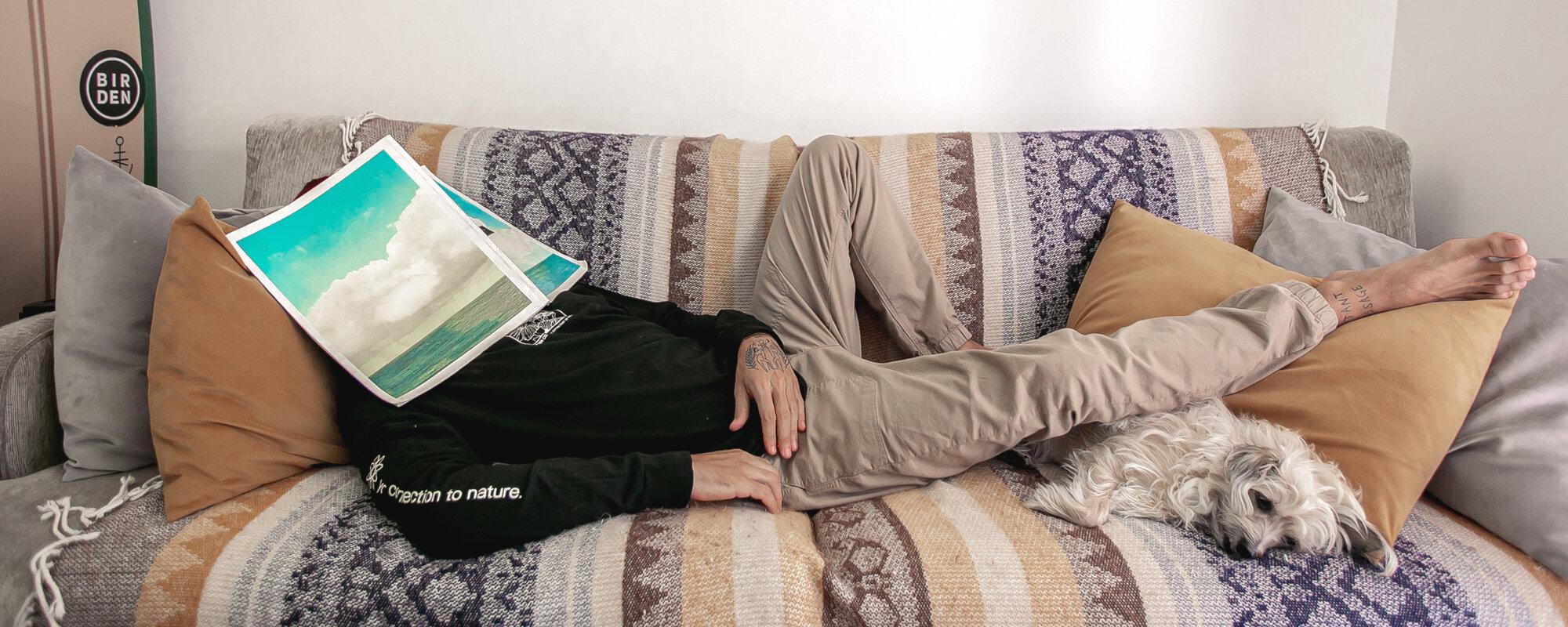 COMFY OUTFIT - Uma coleção guiada pelo design e conforto