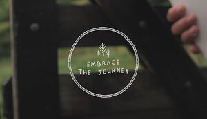 Embrace the Journey - A/W 18